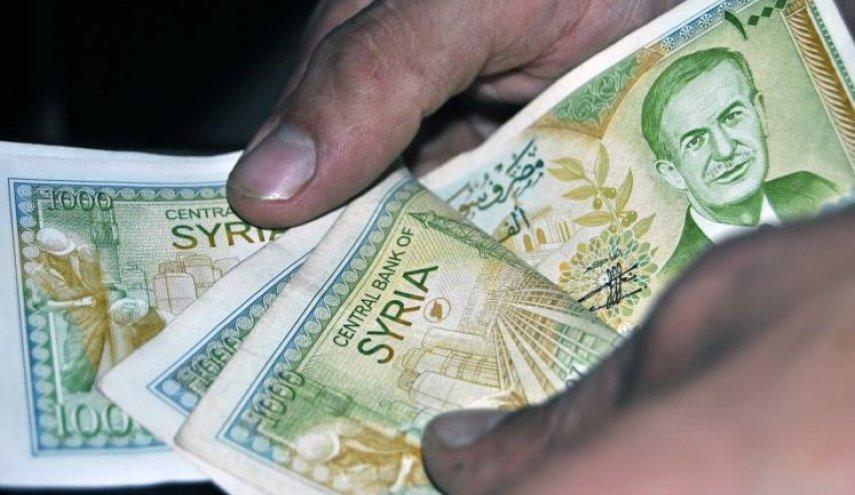 صورة بعد زيارة الوفد الروسي.. الليرة السورية تسجل رقماً جديداً