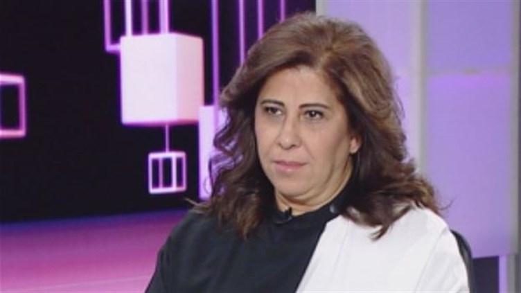 """صورة 2021 مليئة بالاغـ.ـتيالات وهذا ما سيحدث في سوريا .. ليلى عبداللطيف تطلـ.ـق توقعاتٍ جديدة """"مرعـ.ـبة"""""""