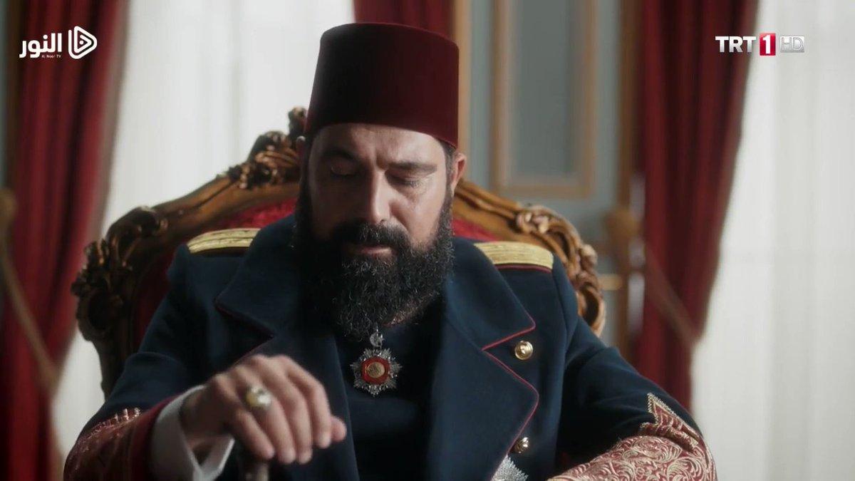 صورة أرسل له الرسول رسالة اقشعرت لها أبدان من سمعها.. قصة السلطان عبد الحميد الثاني كما لم تعرفها من قبل