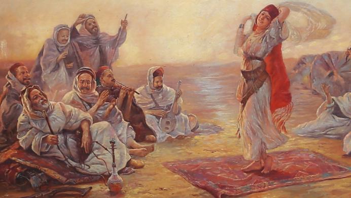 صورة حـ.ـرّم الإسلام معظمها.. 12 نوع للزواج لدى العرب قبل الإسلام.. أبرزها المـ.ـتعة والتـ.ـعدد والبدل