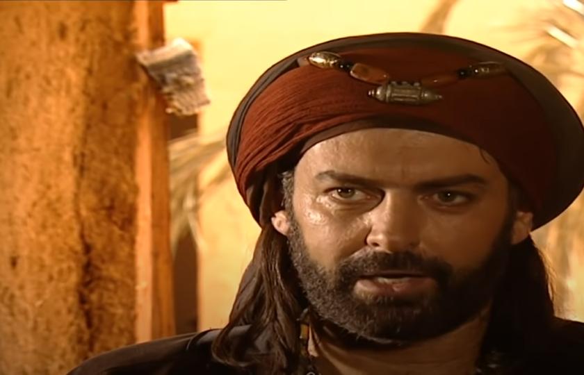 صورة امرؤو القيس وحكاياه مع الزير سالم.. نُفي بسبب شعره وطريقة مـ.ـوته غريبة جداً!!