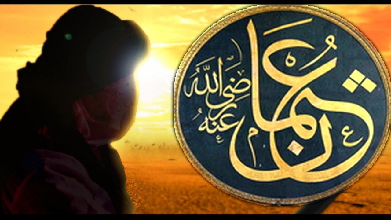 صورة ذو النـ.ـورين.. عثمان بن عفان وأعظـ.ـم المواقف في حيـ.ـاته وقصة إسـ.ـلامه