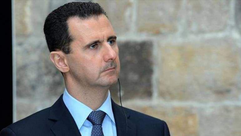 صورة استعد يابشار الأسـ.ـد.. عاجل : أول إجراء اوروبي للإطـ.ـاحة بالأسد وحاشـ.ـيته