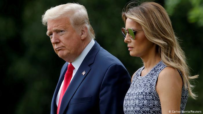 صورة تزوج ثلاث مرات ويلعب الغولف بانتظام وحقق إنجازات اقتصادية كبيرة .. ما لا تعرفه عن دونالد ترامب