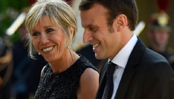 """صورة كيف عشقت المعلمة تلميذها بالمدرسة وصنعته رئيساً لفرنسا و """"زوج الست"""" وتركت زوجها!!"""
