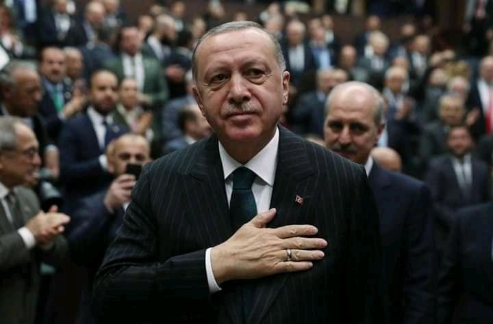 صورة رسالة عاجلة من السوريين إلى القيادة في تركيا