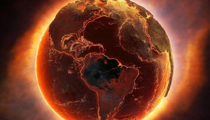 """صورة دراسة غريبة تكشف عن موعد """"نهاية الكون"""" والتي ستكون بطريقة غير متوقعة"""