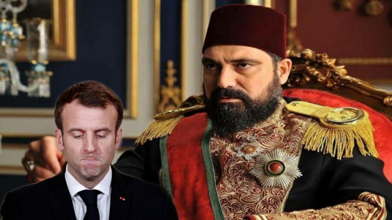 صورة بالفيديو.. عندما قلب السلطان عبد الحميد فرنسا رأساً على عقب بسبب الرسول الأعظم (ص)