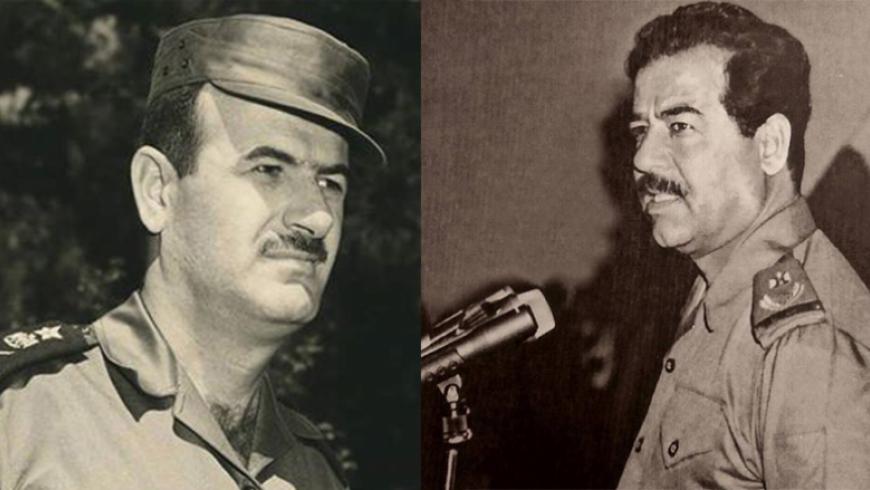 صورة يا صبحة هاتي الصينية.. الأغنية التي كادت تشـعل حـرباً بين صدام وحافظ.. ما قصتها؟ (فيديو)