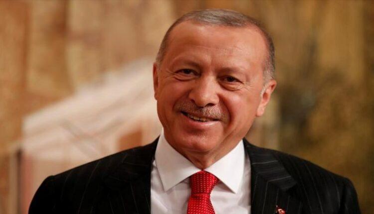 صورة على طريقته الخاصة.. اردوغان يرد بفيديو نـ.ـاري يثلج قلوب المسـ.ـلمين.. شاهد