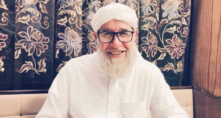 """صورة آخر ما قاله الشيخ """"الصافي"""" قبل وفـ.ـاته"""