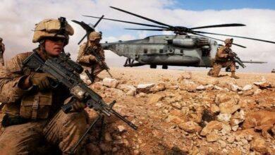 صورة تسريبات مرعبة حول سوريا.. مصدرها الجيش الامريكي