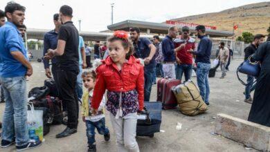 صورة الام والأب والزوجة والأطفال.. اول ولاية تركية تعلن عن  إمكانية تقديم طلب لم الشمل لفئة معينة من السوريين.. إليكم رابط التسجيل