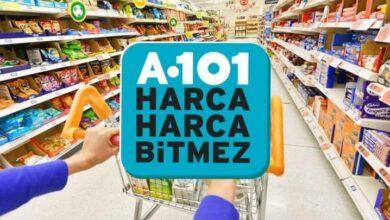 """صورة قبل الجمعة السوداء.. ماركت """"A101"""" يعلن عن عروض كبيرة مفاجأة في تركيا تبدأ اليوم و لفترة محدودة"""