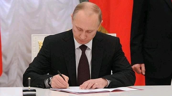 صورة عاجل : روسيا تعلن عن أول قرار  من أجل عودة اللاجئين إلى سوريا