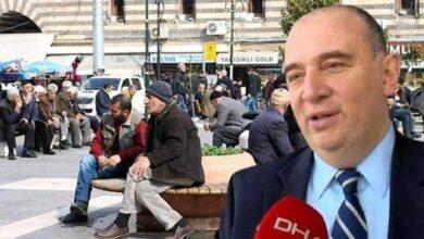 صورة ظاهرة غريبة تثير الذعـ.ـر في تركيا.. وخبراء يحـ.ـذرون