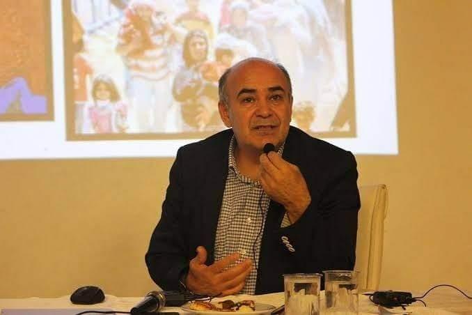 صورة بروفيسور تركي: علينا أن نصل إلى نقطة واقعية حول السوريين في بلادنا…ويكشف عن مفاجأة