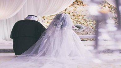 """صورة الاولى من نوعها.. سعودية تتحدى والدها وتتزوج حبيبها بـ""""القوة"""".. وتصـ.ـدمه بإجراء يثبت انتهاء ولاية الرجال!"""