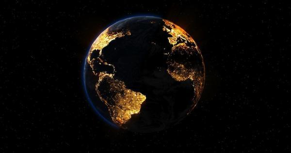 صورة ظـ.ـلام دامس..استعدو ياسكان الأرض على موعد مع ظـ.ـاهرة مرعـ.ـبة الشهر القادم ..ومصدر يوضح