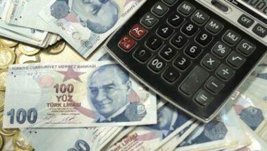 صورة مع بداية يوم الإثنين.. تطورات عاجلة بسعر صرف الليرة التركية والذهب
