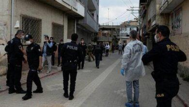 """صورة على طريقة """"ميليـ.ـشيات الأسد"""".. سوريَّة تـ.ـقـ.ـتل ابن زوجها في تركيا"""