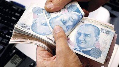 صورة عاجل : بعد إستقالة وزير المالية.. تطورات عاجلة بسعر صرف الليرة التركية الثلاثاء