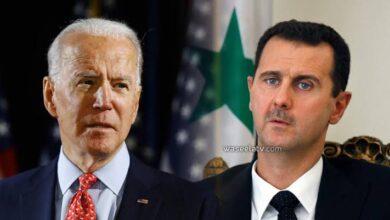 """صورة استعد يابشار.. هذا ما سيفعله بايدن بـ """"بشار الأسد"""""""