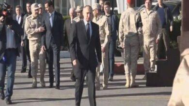 """صورة إنقلاب """"بوتين"""" على """"الأسد"""".. ضابط سوري يكشف عن خطة روسية غير متوقعة بشأن بمستقبل سوريا"""
