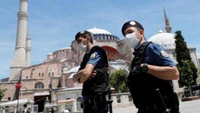 صورة مطالبات بفرض حظر كامل في جميع أنحاء تركيا لمدة 3أسابيع