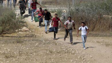 صورة قرار صـ.ـادم للسوريين ولأول مرة منذ سنوات بشأن التـ.ـهريب من سوريا إلى تركيا