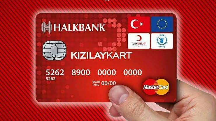 صورة مع بداية ٢٠٢١.. بيان عاجل من الهلال الأحمر التركي حول أنباء عن زيادة مالية على المساعدات الشهرية