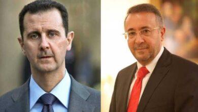 صورة بعد فـ.ـضيـ.ـحة هـ.ـزت سوريا.. فيصل القاسم يوجه رسالة مفاجئة إلى بشار الأسد