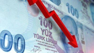 صورة عاجل : إنخفاض بسعر الليرة التركية امام الدولار و تطورات عاجلة بأسعار الذهب الثلاثاء