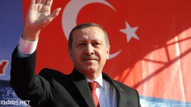 صورة تركيا تتحالف مع دولة عظمى وتتصدر للعالمية