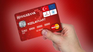 صورة تشمل أيضاً كرت الهلال الأحمر التركي.. اليكم تفاصيل الدعم المالي الجديد من الإتحاد الأوربي للسوريين في تركيا