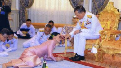 صورة صور فاضحة لعـ.ـشيقة الملك تثير الجدل بهذه الدولة.. تم تسـ.ـريبها عن عمد من داخل القصر(فيديو)