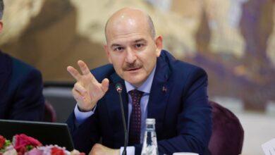 صورة القرار الذي ينتظره الملايين من السوريين في تركيا وصل مكتب وزير الداخلية ومصدر يكشف عن مفاجأة