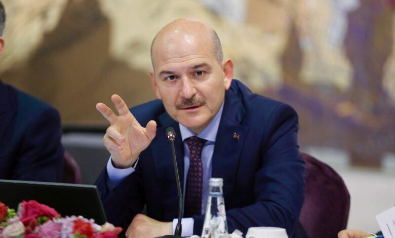 """صورة عاجل: الوزير """"صويلو""""يهاجم مفوضية الاتحاد الأوربي"""
