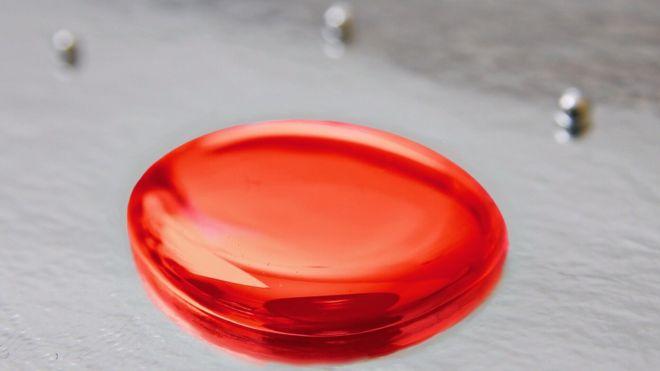 صورة الزئبق الأحمر.. يستعمل في الحـ.ـروب والسحر.. حقائق مخفية عن هذه المادة إليكم تفاصيلها