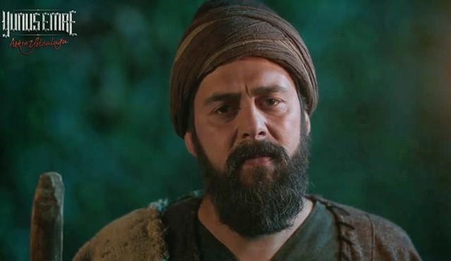 صورة رئيس دولة إسلامية كبرى يطالب شعبه مشاهدة هذا المسلسل التركي