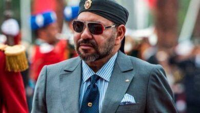 صورة بعد الانتصار.. ملك المغرب يتجه نحو أضخم تحالف