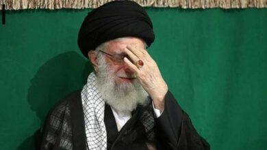 """صورة ماذا أصاب """"خامنئي""""؟.. إيران تتحرك لتنصيب خليفته على عجل والمعـ.ـركة تشتعل! -شاهد"""