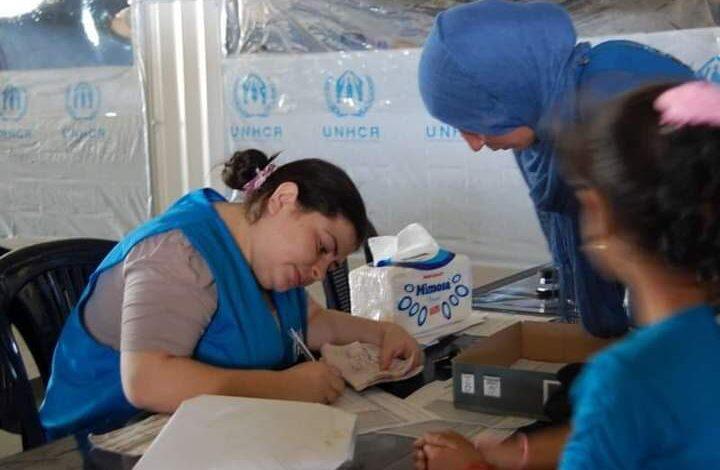 صورة بيان عاجل هام من مفوضية اللاجئين بشأن المساعدات الممنوحة في تركيا