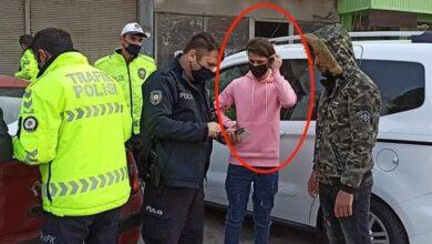 صورة تحـ.ـذير هام: السـ.ـلطات التركية ترحّـ.ـل شاباً سورياً إلى بلاده