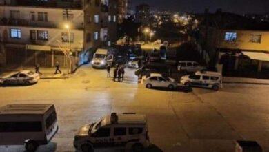 صورة مقتل شاب سوري في إشتباك مسلح مع عصابة في ولاية أنقرة والسبب صادم