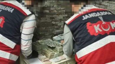 صورة حصل على أكثر من 40 ألف دولار بثلاث دقائق.. اعتقال سوري في تركيا قام بعمليات لا تصدق