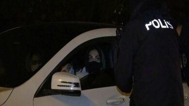 صورة الشرطة التركية تفرض غرامات على(3)سيدات سوريات
