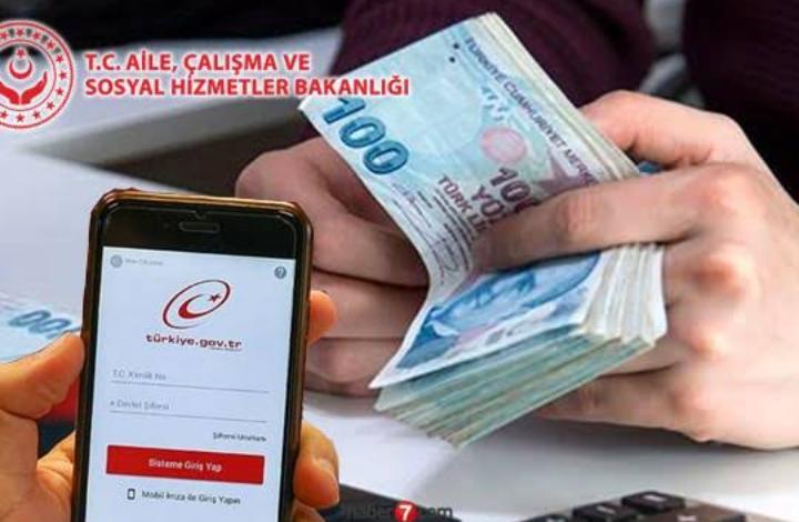 صورة يشمل السوريين والعرب.. بشرى سارة الحكومة التركية تطلق رابطا للتسجيل على مساعدات نقدية بدل إيجار 960 ليرة تركية