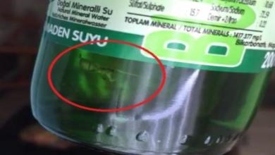 صورة حصل على 50 ألف ليرة تركية بسبب زجاجة صودا.. لن تصدقو ماحصل مع مواطن تركي