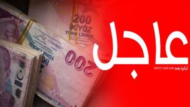 صورة 100 دولار كم تساوي ليرة تركية …إليكم تطورات أسعار الليرة التركية أمام العملات الأجنبية والذهب ليلة رأس السنة